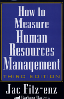 How to Measure Human Resource Management PDF