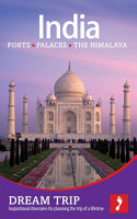 India   The North  Forts  Palaces  the Himalaya Dream Trip PDF