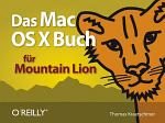 Das Mac-OS-X-Buch für Mountain Lion