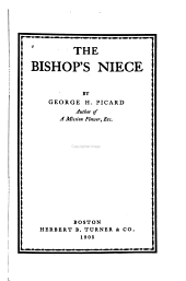 The Bishop's Niece