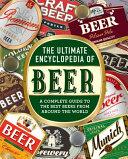 The Ultimate Encyclopedia of Beer PDF