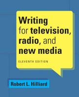 Writing for Television  Radio  and New Media PDF
