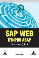 SAP Web Dynpro ABAP Interview Q a PDF