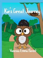 Kie's Great Journey