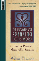 The Power of Speaking God s Word