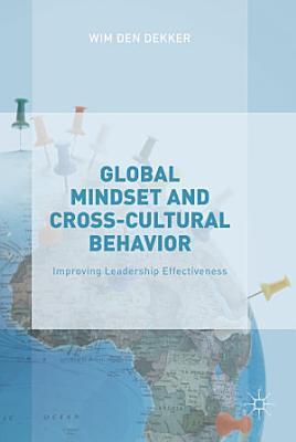 Global Mindset and Cross Cultural Behavior