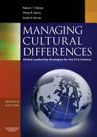 Managing Cultural Differences PDF