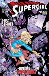 Supergirl (2005-) #31