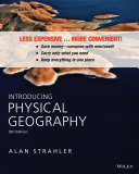 Introducing Physical Geography 6E Binder Ready Version   WileyPlus Registration Card PDF