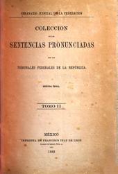 Semanario judicial de la Federación y su gaceta: Volumen 2
