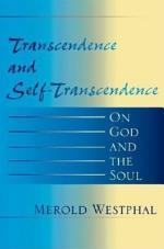 Transcendence and Self-transcendence