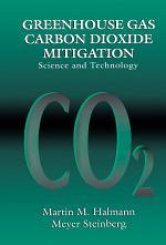 Greenhouse Gas Carbon Dioxide Mitigation