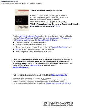 Atomic  Molecular  and Optical Physics PDF