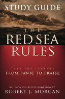 The Red Sea Rules Study Guide Book