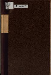 Observationes grammaticae: De in praepositionis cum accusativo iunctae apud Senecam usu ... scripsit Ferdinadus Rech ...