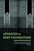 Advances in Deep Foundations PDF