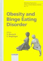 Obesity and Binge Eating Disorder PDF