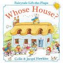 Whose House