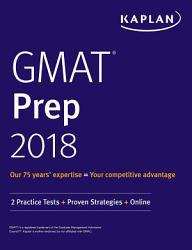 GMAT Prep 2018 PDF