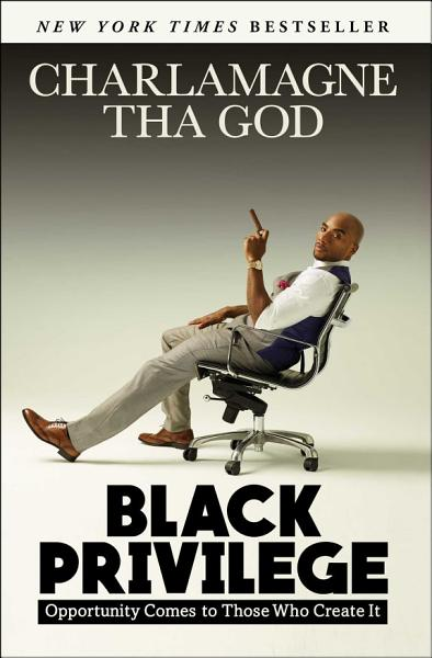 Download Black Privilege Book