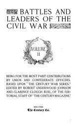 Battles and Leaders of the Civil War: Volume 2
