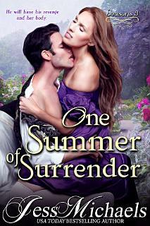 One Summer of Surrender Book
