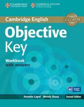 Objective Key Workbook with Answers PDF