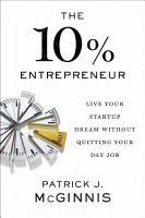 The 10  Entrepreneur PDF