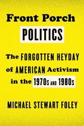 Front Porch Politics Book PDF