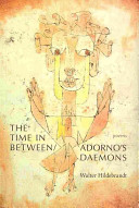 The Time in Between Adorno s Daemons PDF