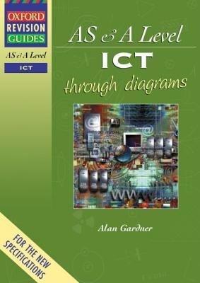 AS and A Level ICT Through Diagrams PDF