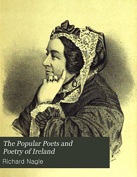 The Popular Poets and Poetry of Ireland PDF