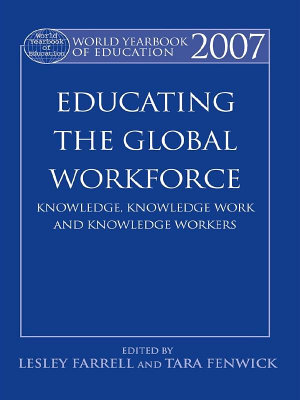World Yearbook of Education 2007 PDF