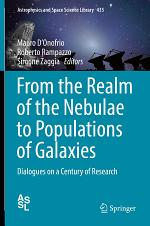 From the Realm of the Nebulae to Populations of Galaxies