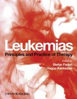 Leukemias PDF