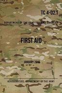 Tc 4-02.1 First Aid