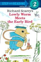 Lowly Worm Meets the Early Bird PDF