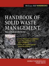 Handbook of Solid Waste Management: Edition 2