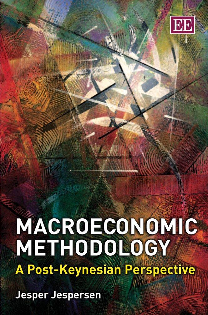 Macroeconomic Methodology