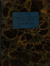 De augustiniana hieronymianaque reformatione poetarum