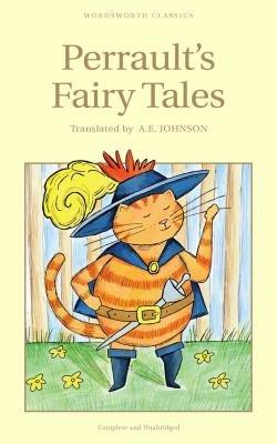 Perrault S Fairy Tales