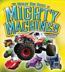 The Great Big Book of Mighty Machines PDF