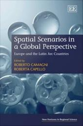 Spatial Scenarios in a Global Perspective: Europe and the Latin Arc Countries