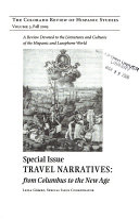 Travel Narratives