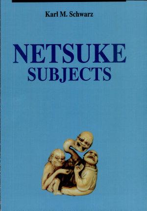 Netsuke Subjects PDF