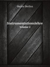 Instrumentationslehre