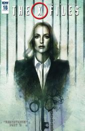 The X-Files #16