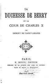 Les femmes des Tuileries: Volume18