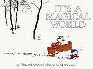 It s a Magical World PDF