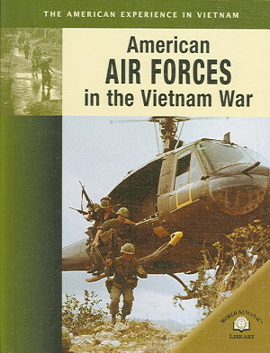 American Air Forces in the Vietnam War PDF